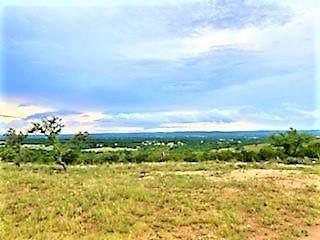 Lot 28 Scenic Hills Ct, Blanco, TX 78606 (#5120547) :: First Texas Brokerage Company
