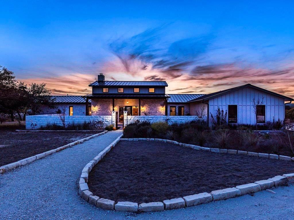 1687 Byrd Ranch Rd - Photo 1