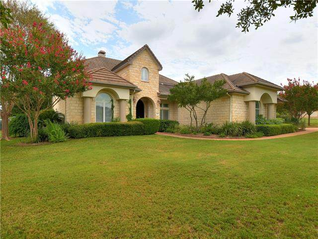 2001 Lauren Dr, Spicewood, TX 78669 (#5225174) :: The Perry Henderson Group at Berkshire Hathaway Texas Realty