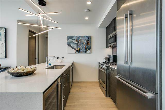 301 West Ave #1701, Austin, TX 78701 (#5305196) :: Azuri Group | All City Real Estate