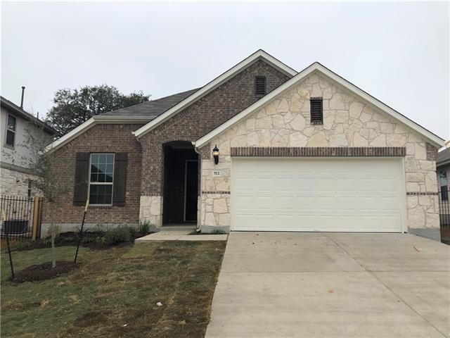 512 Merlin Ln, Leander, TX 78641 (#5371328) :: The ZinaSells Group