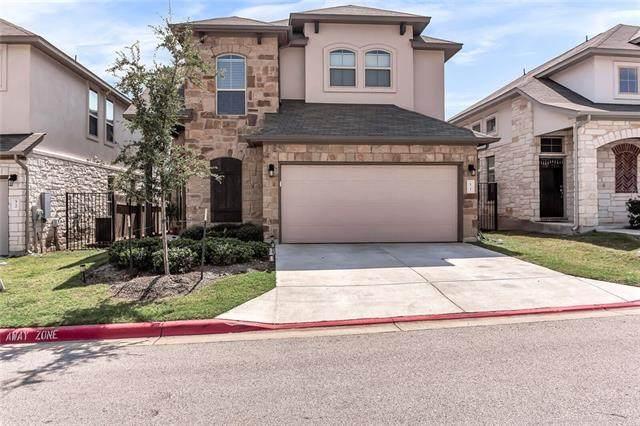 3240 E Whitestone Blvd #53, Cedar Park, TX 78613 (MLS #5417679) :: Vista Real Estate