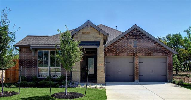 2416 Burberry Ln, Leander, TX 78641 (#5453956) :: The ZinaSells Group