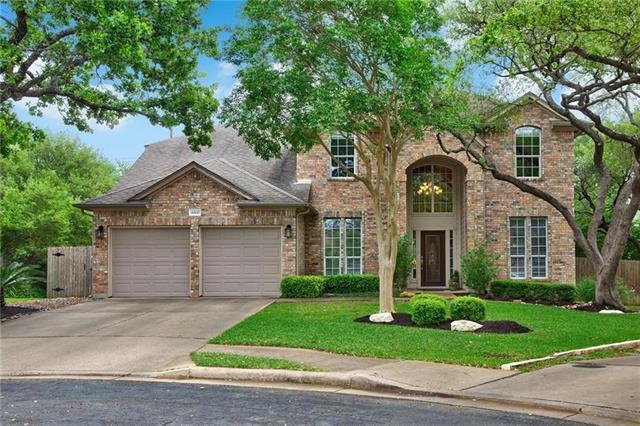 6500 Scenic Cv, Austin, TX 78739 (#5465955) :: Papasan Real Estate Team @ Keller Williams Realty