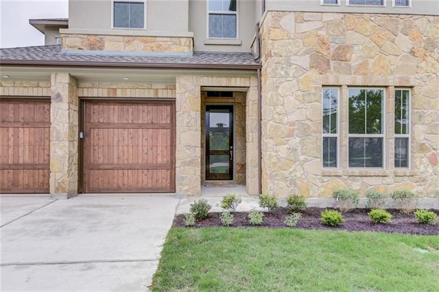 640 Goodnight Trl, Dripping Springs, TX 78620 (#5531053) :: Watters International