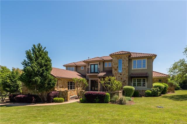 7717 Lynchburg Dr, Austin, TX 78738 (#5569779) :: Forte Properties