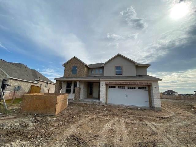 2436 Deering Creek Ct, Leander, TX 78641 (#5962196) :: Lucido Global