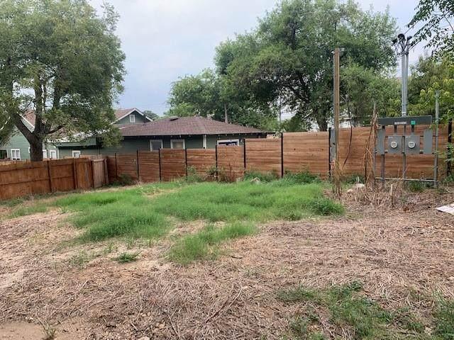 1904 E 16th St B, Austin, TX 78702 (MLS #6035335) :: Brautigan Realty