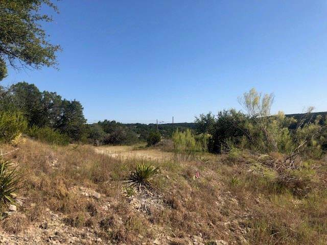 Reserve 1.4 Fm 3237/Timmeron Trl, Wimberley, TX 78676 (#6100323) :: The Perry Henderson Group at Berkshire Hathaway Texas Realty