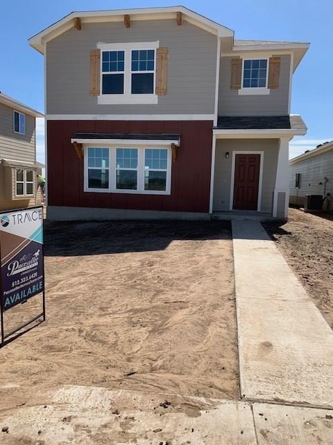 1033 Esplanade Pkwy, San Marcos, TX 78666 (#6131931) :: 12 Points Group