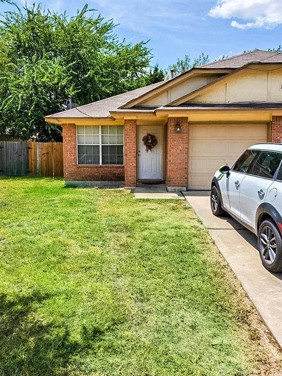 2214 Smith Branch Blvd, Georgetown, TX 78626 (#6492865) :: RE/MAX Capital City