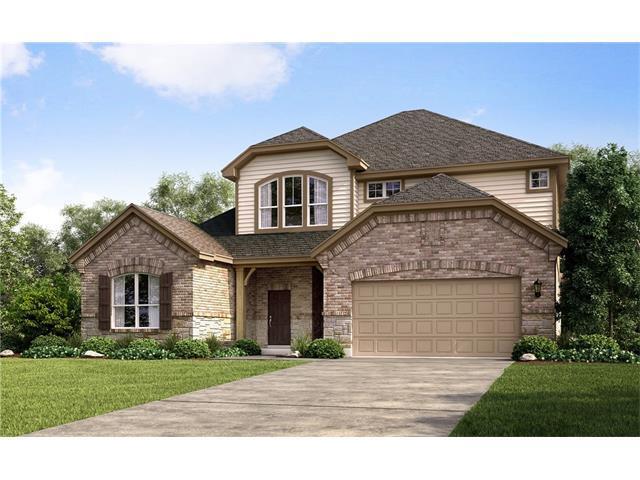 14301 Iveans Way, Austin, TX 78717 (#6498827) :: Kevin White Group
