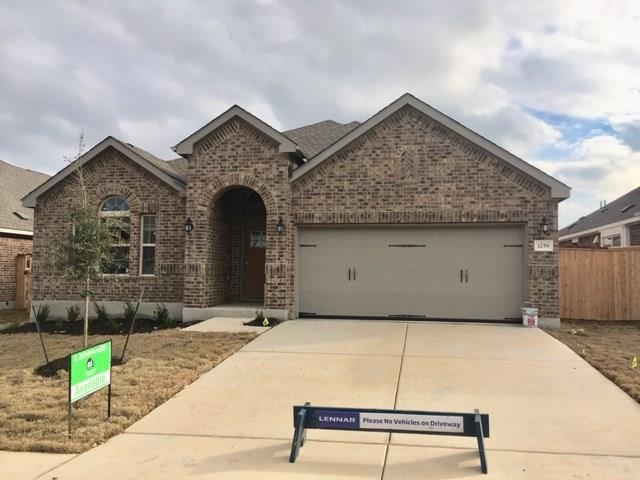 1259 Chad Dr, Round Rock, TX 78665 (#6506795) :: The Perry Henderson Group at Berkshire Hathaway Texas Realty