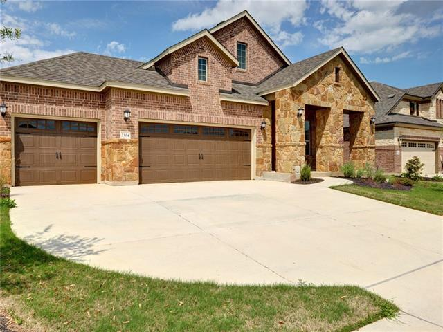2304 Centennial Loop, Round Rock, TX 78665 (#6548662) :: Forte Properties
