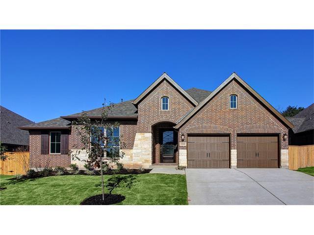 1228 Lakeside Ranch Rd, Georgetown, TX 78633 (#6558438) :: Forte Properties