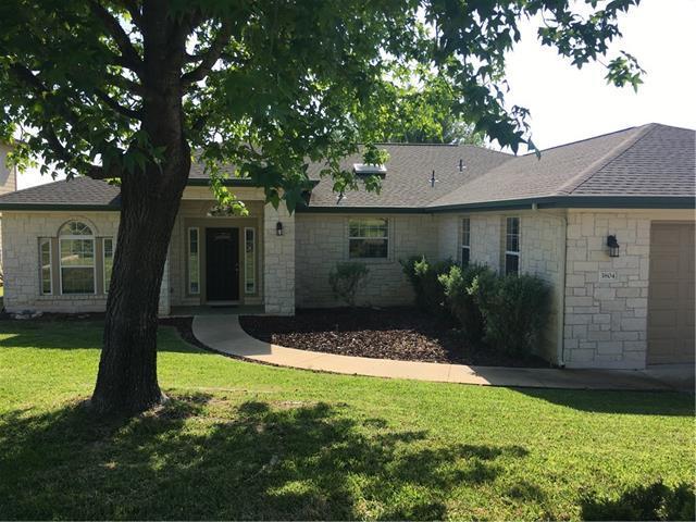 3804 Capitol Ave, Lago Vista, TX 78645 (#6857540) :: Forte Properties