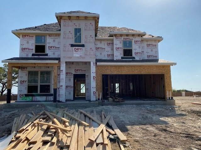 2232 Mcclendon Trl, Leander, TX 78641 (#6868553) :: Front Real Estate Co.
