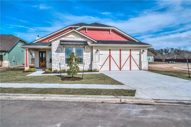 140 Charli Circle, Liberty Hill, TX 78642 (#6881733) :: Kevin White Group