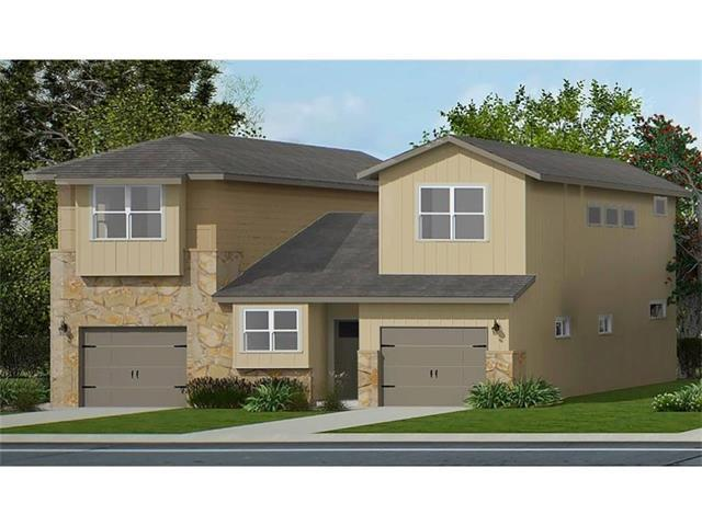 8908 Parker Ranch Cir A, Austin, TX 78748 (#7151675) :: KW United Group