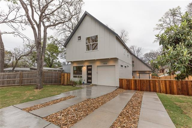 4608 Santa Anna St #1, Austin, TX 78721 (#7200872) :: Ben Kinney Real Estate Team