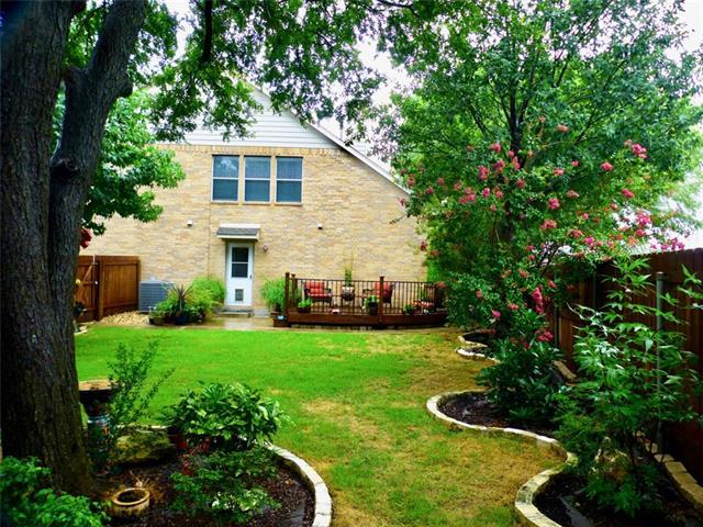 510 Fern Ct, Cedar Park, TX 78613 (#7276311) :: Papasan Real Estate Team @ Keller Williams Realty