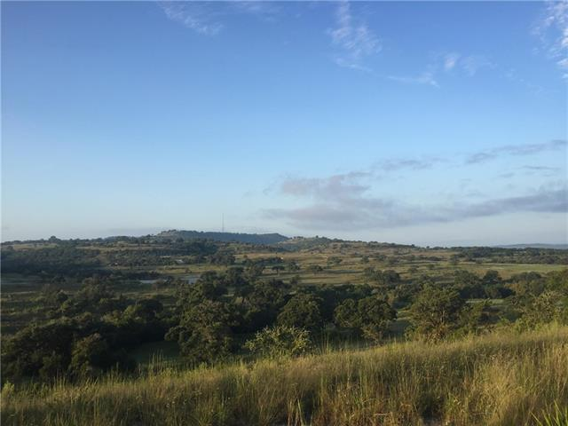 Lot 212 Cedar Mountain Rd, Marble Falls, TX 78654 (#7407812) :: The ZinaSells Group