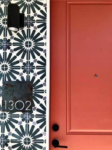 2709 E 5th St #1302, Austin, TX 78702 (#7407944) :: Lauren McCoy with David Brodsky Properties