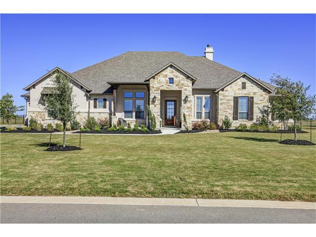 504 Brave Face St, Leander, TX 78641 (#7533583) :: The ZinaSells Group