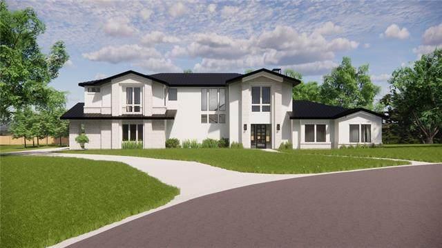 6036 Verandero Ct, Austin, TX 78738 (MLS #7588125) :: Vista Real Estate