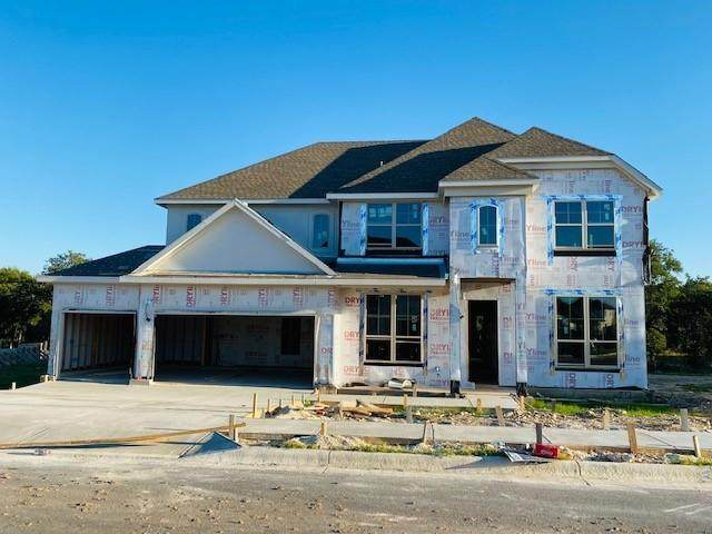 212 Tovas Secret Cv, Georgetown, TX 78628 (#7602646) :: Papasan Real Estate Team @ Keller Williams Realty