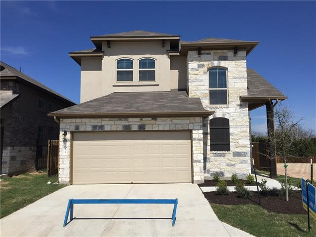 3240 E Whitestone Blvd #15, Cedar Park, TX 78613 (#7638018) :: The ZinaSells Group