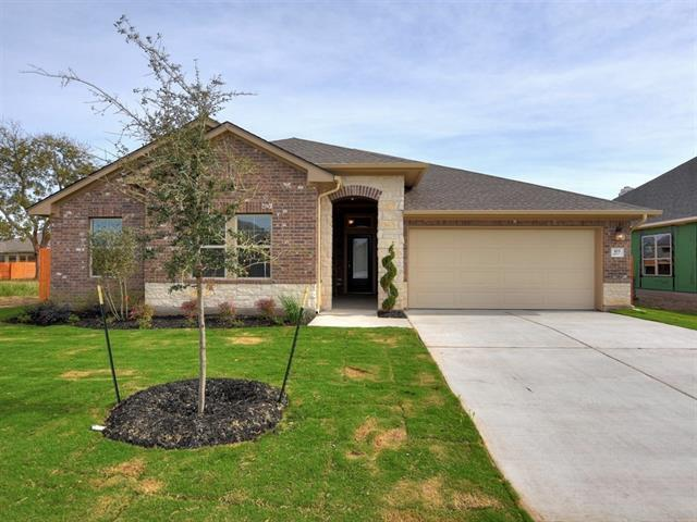 103 Swift Water Loop, Bastrop, TX 78602 (#7707894) :: Watters International