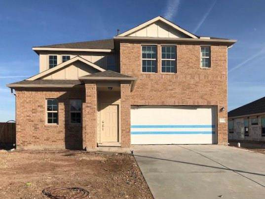 21317 Resource Rd, Pflugerville, TX 78660 (#7749428) :: Ana Luxury Homes