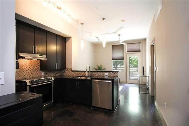 1320 Robert Browning St #108, Austin, TX 78723 (MLS #7758014) :: Vista Real Estate