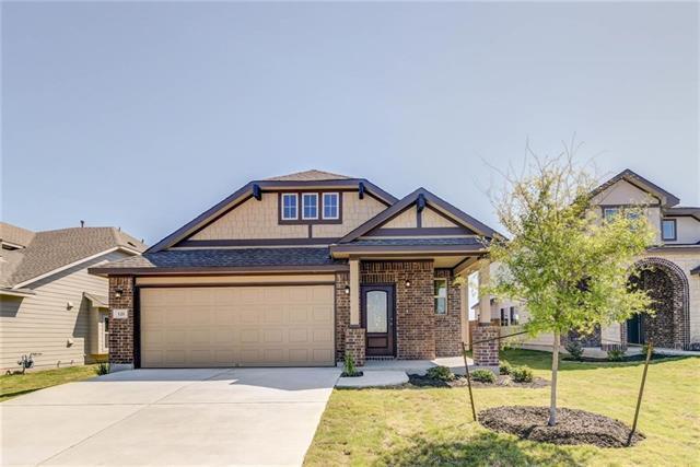 121 Lasino Dr, Georgetown, TX 78626 (#7788872) :: Forte Properties