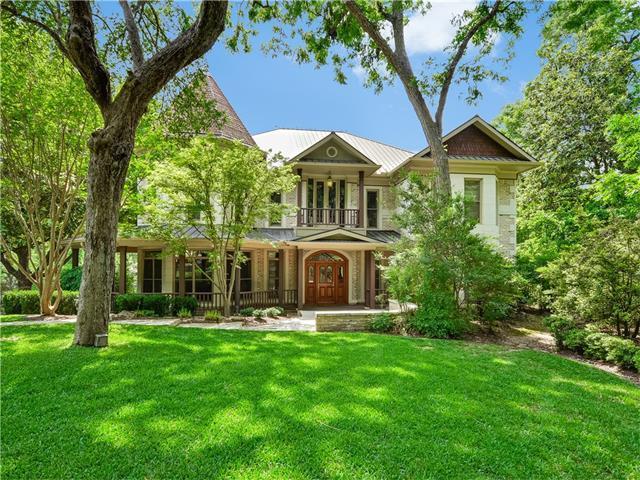 2314 Island Wood Rd, Austin, TX 78733 (#7832635) :: Watters International