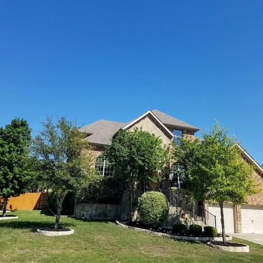 300 Littleton Dr, Austin, TX 78737 (#7974793) :: Watters International