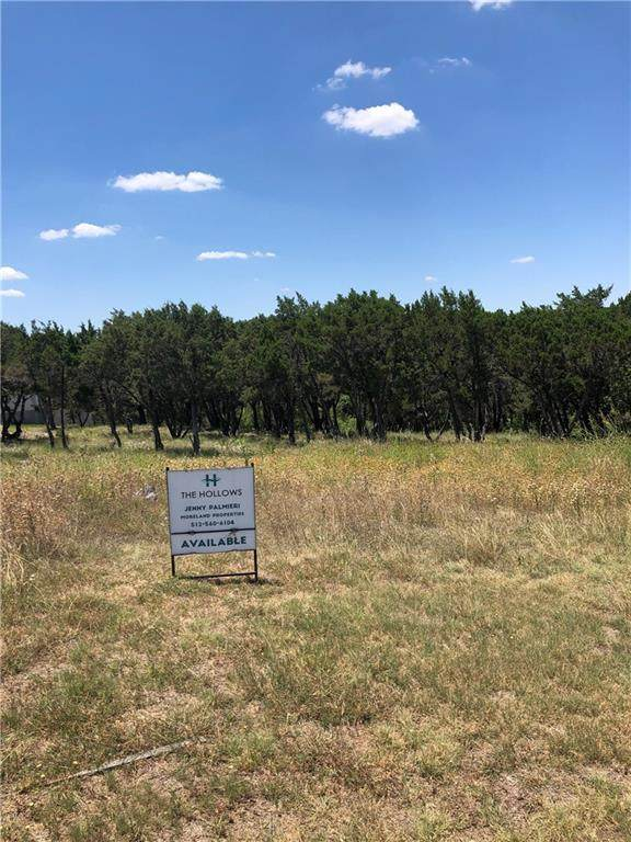 7308 Quiet Brook St, Lago Vista, TX 78645 (MLS #8057767) :: Brautigan Realty