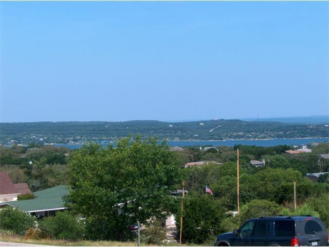 601 Eagle, Lakeway, TX 78734 (#8097387) :: Papasan Real Estate Team @ Keller Williams Realty