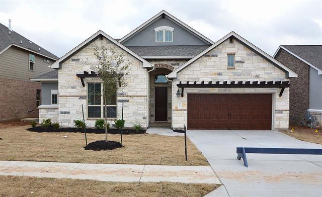 201 Lockhart Loop, Georgetown, TX 78628 (#8129553) :: Kevin White Group