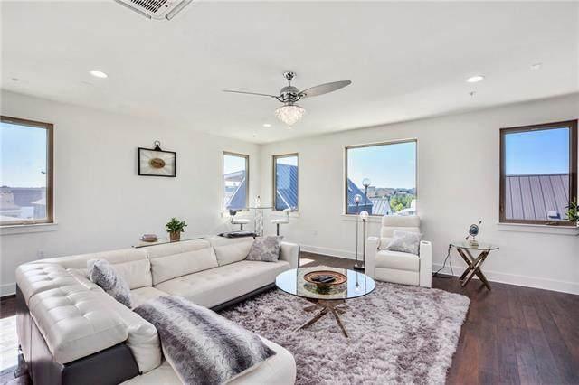 4519 Kocurek St, Austin, TX 78723 (#8146670) :: Front Real Estate Co.