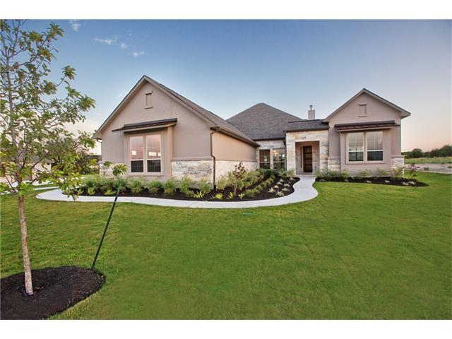 Liberty Hill, TX 78642 :: Forte Properties