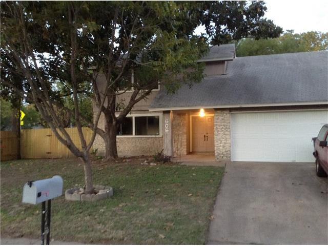 606 Mulberry Dr, Austin, TX 78745 (#8221602) :: The ZinaSells Group