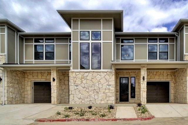 4323 Spicewood Springs Rd #10, Austin, TX 78759 (#8248955) :: Papasan Real Estate Team @ Keller Williams Realty