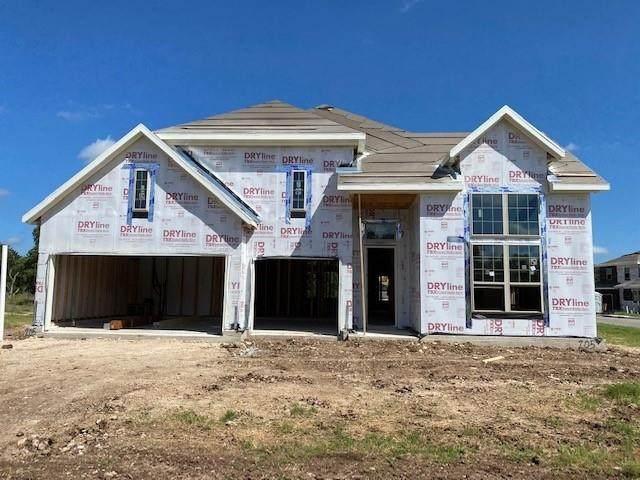 205 Tovas Secret Cv, Georgetown, TX 78628 (#8274946) :: Papasan Real Estate Team @ Keller Williams Realty