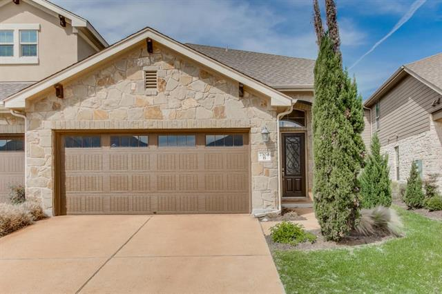 7304 Bandera Ranch Trl B, Austin, TX 78750 (#8358116) :: Watters International