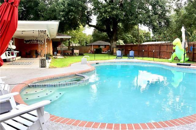 705 Whitehead St, Smithville, TX 78957 (#8370532) :: RE/MAX Capital City