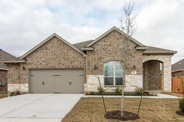520 Scenic Bluff Dr, Georgetown, TX 78628 (#8470432) :: Papasan Real Estate Team @ Keller Williams Realty