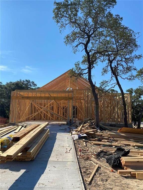 917 Cold River Run, Kyle, TX 78640 (#8604594) :: Papasan Real Estate Team @ Keller Williams Realty