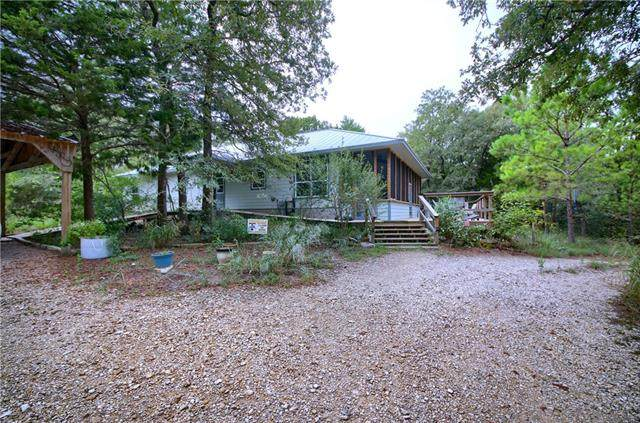 858 Private Road 4129, Thorndale, TX 76577 (#8631351) :: RE/MAX Capital City